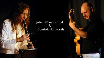 Julian and Dominic